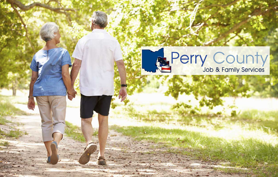 Seniors and Disabled - Perry County Job and Family Services